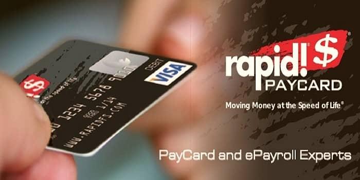RapidFS-payment